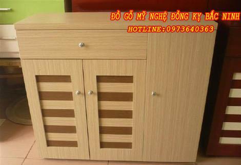Tủ giày dép DGBN - 05