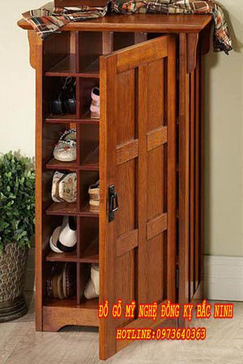 Tủ giày dép DGBN - 04
