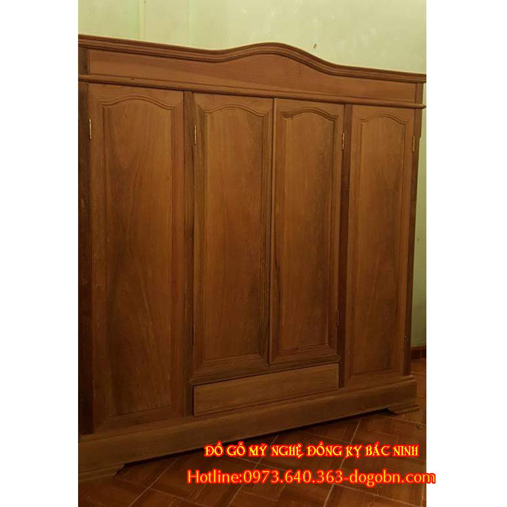 Tủ quần áo DGBN - 05