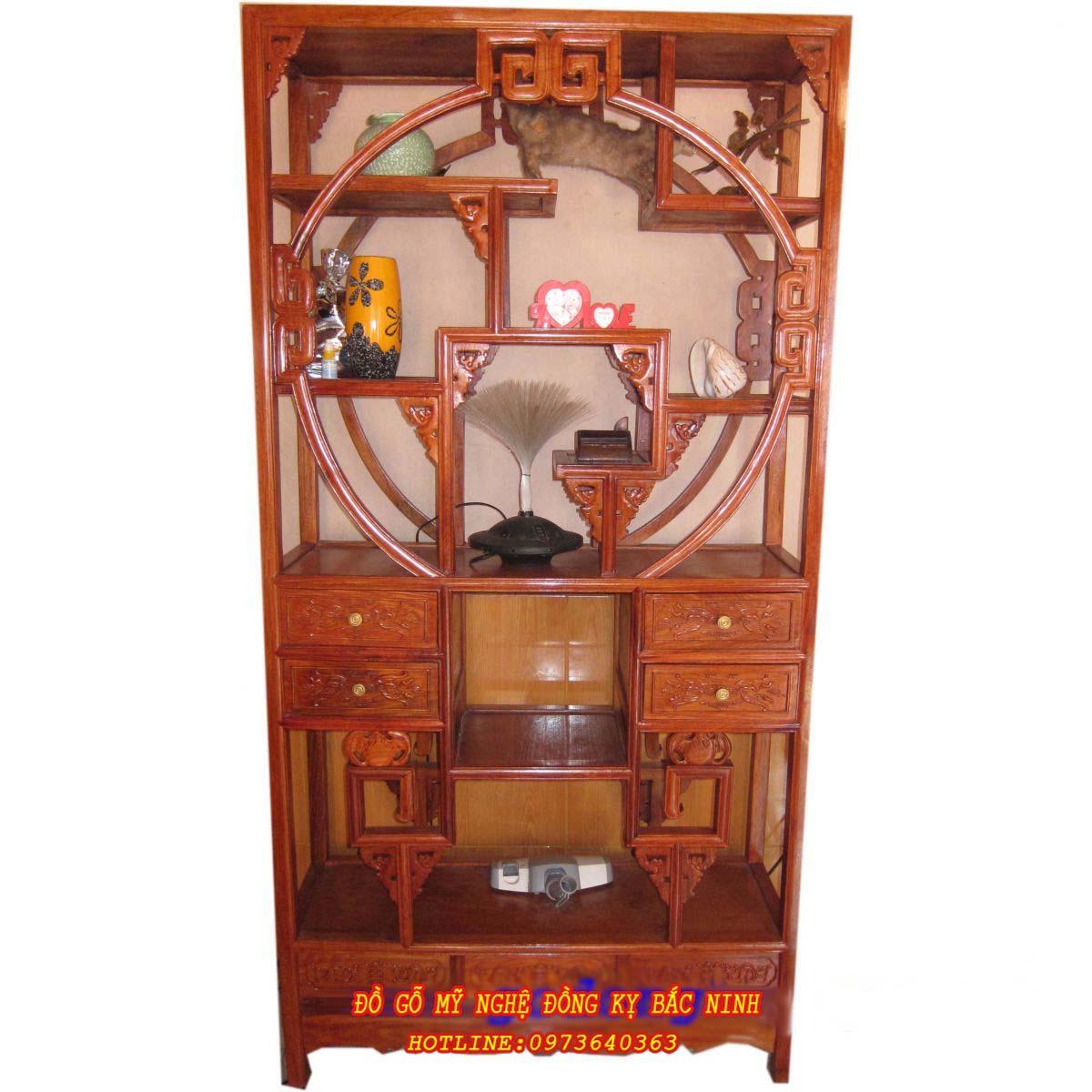 Tủ rượu DGBN - 03
