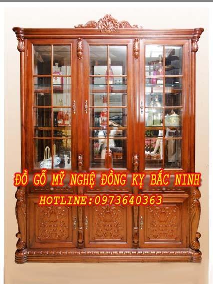 Tủ Rượu DGBN - 06