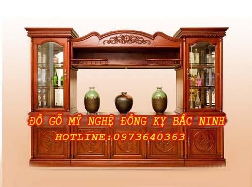 Tủ Rượu DGBN - 08