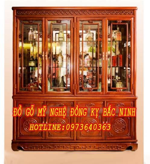 Tủ Rượu DGBN - 09