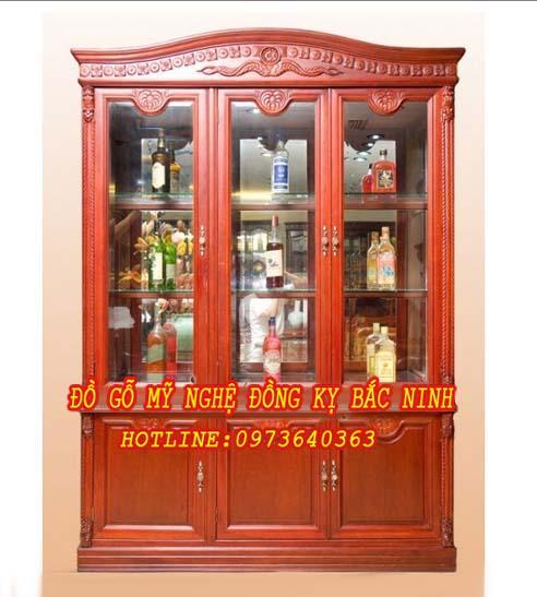 Tủ Rượu DGBN - 11