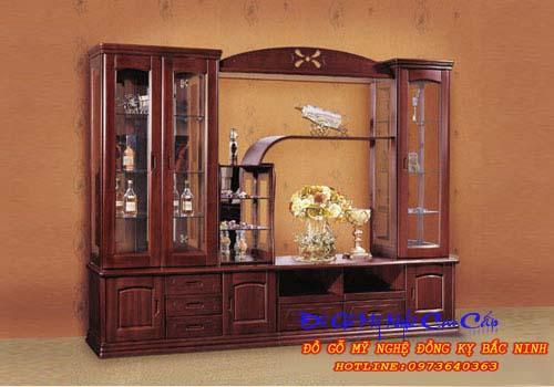 Tủ rượu DGBN - 04